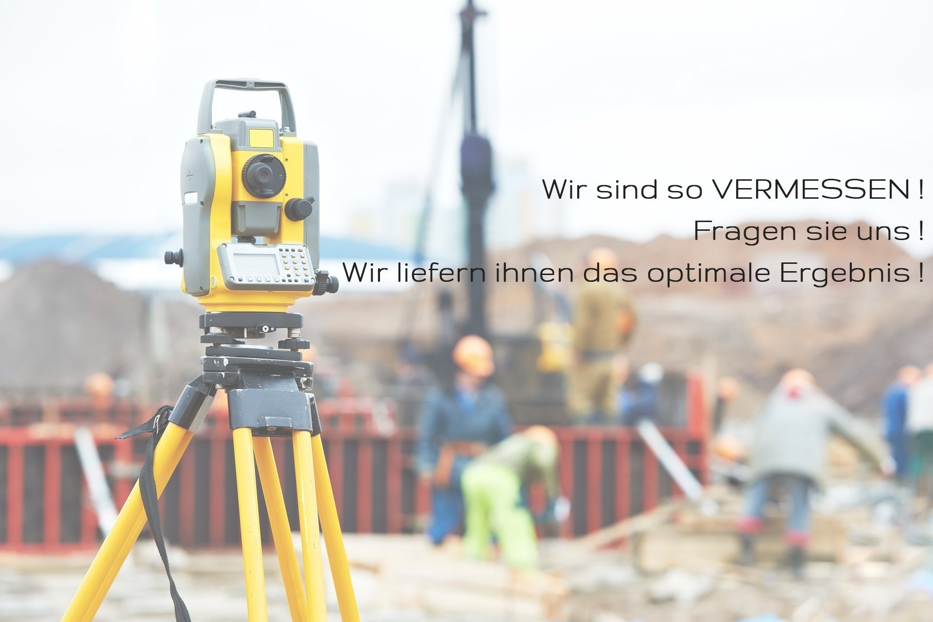 Beliebt Warum den Geometer fragen? - Meixner Vermessung ZT GmbH ON57